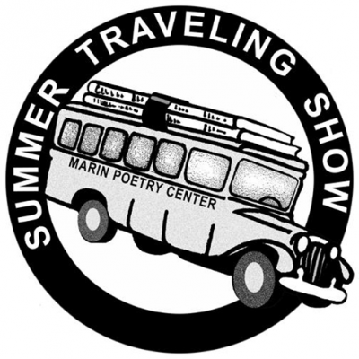 Marin Poetry Center Summer Traveling Show