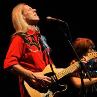 Danny Click and the Heck Yeahs: Corte Madera Community Foundation Summer Concerts