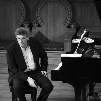 Thomas Schultz in Concert