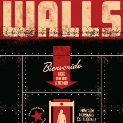 "San Francisco Mime Troupe: ""Walls"""