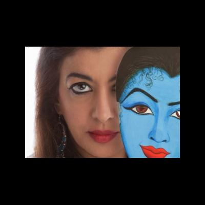 Siona Benjamin: Blue Like Me