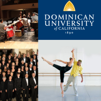 Dominican University - Music, Dance and Performing...