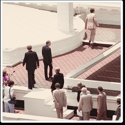 Jimmy Carter: A Road Not Taken