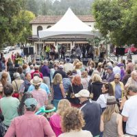 Mill Valley's 20th annual Community Block Party