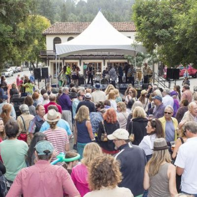 Mill Valley Community Block Party – 22nd Annual