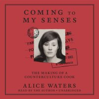 Alice Waters: 'Coming to My Senses' book signing