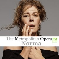 Met Opera HD: NORMA