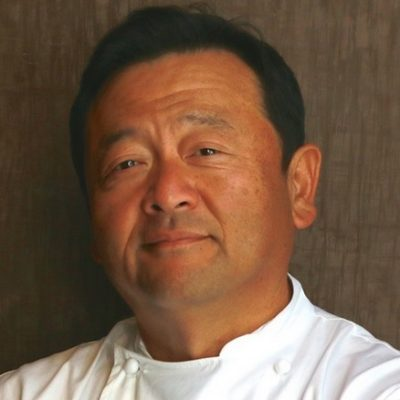 Fresh Starts Chef Events: Ken Tominaga