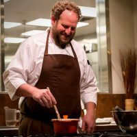 Fresh Starts Chef Events: Daniel Kedan