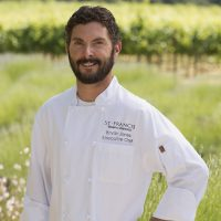Fresh Starts Chef Events: Bryan Jones and St. Francis Winery