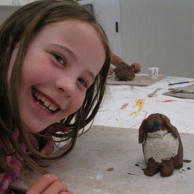 Clay, Ceramics & Pottery @ Mill Valley Rec. ag...