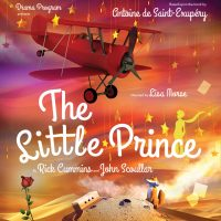 The Little Prince -- rescheduled