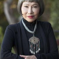 Amy Tan - Where the Past Begins