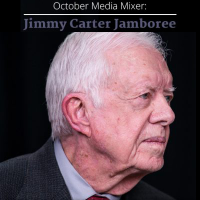 Celebrating Living Legend Jimmy Carter