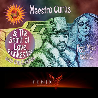 Maestro Curtis & S.O.L Funkestra