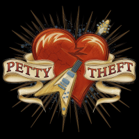 Petty Theft - Tom Petty Tribute