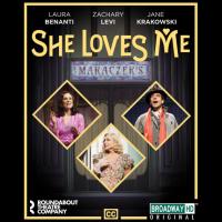BroadwayHD - She Loves Me