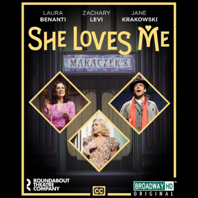 BroadwayHD - She Loves Me