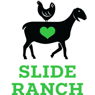 Slide Ranch grand opening: Farm-to-Table Teaching Center (FTTC)