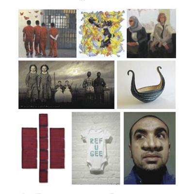 Migration - Art Exhibition