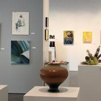 College of Marin Fine Arts Gallery