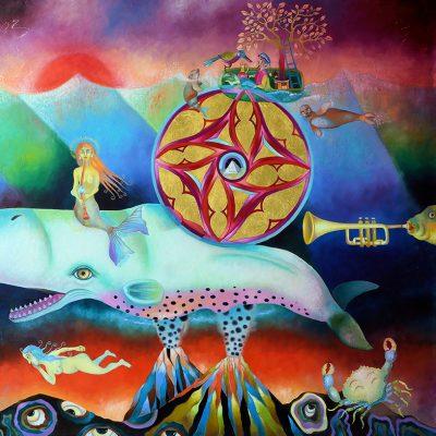 Jean-Marc Brugeilles - Hypercosmos des Songes (Supercosmos of Dreams)
