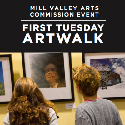 First Tuesday ArtWalk