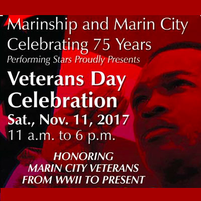 Veteran's Day Celebration