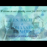 Bach and Brahms in Belvedere