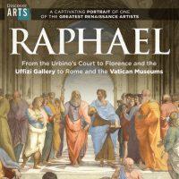 Discover Arts: RAPHAEL