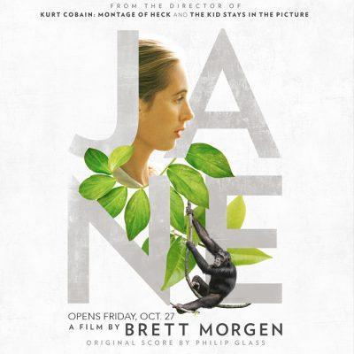 JANE - director Brett Morgan attending