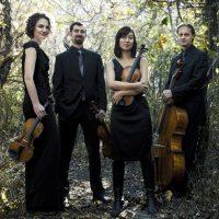 Guest Concert Series: Chiara String Quartet