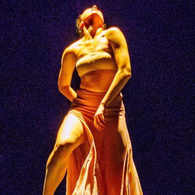 LINES Ballet - BFA in Dance Fall Showcase