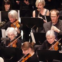 Mill Valley Philharmonic at Osher Marin JCC