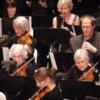 Mill Valley Philharmonic at Osher Marin JCC