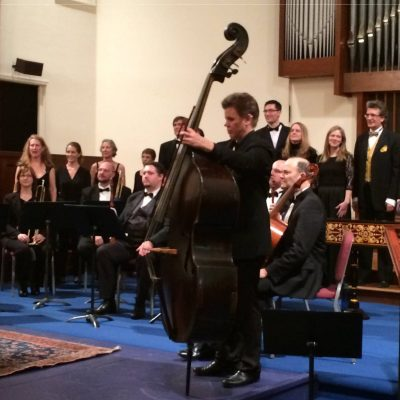 Family Ties: Mozarts and Haydns