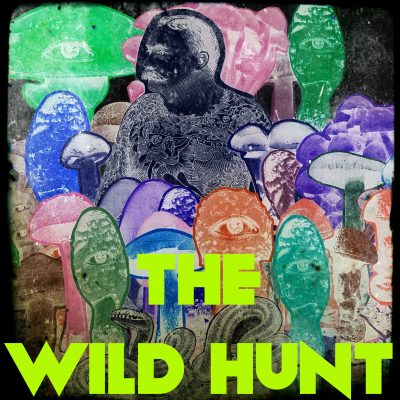 The Wild Hunt - Art Exhibition