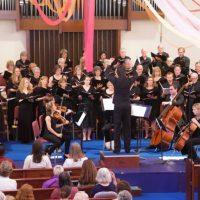 Mozart's Sparrow Mass