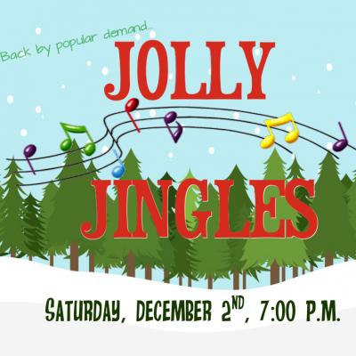 Tam Valley's Jolly Jingles