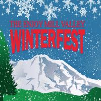 Mill Valley's Winterfest 2018