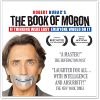 Book of Moron