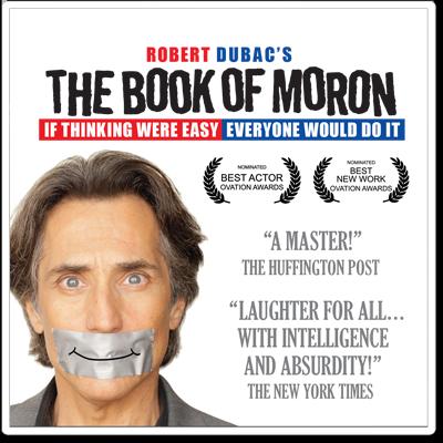 Book of Moron