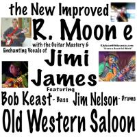 R. Moon & Jimi James