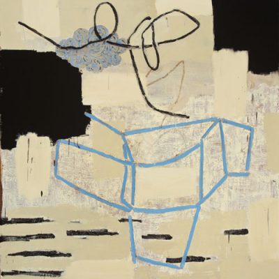 Tim Craighead: New Paintings