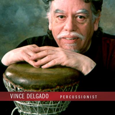 Vince Delgado