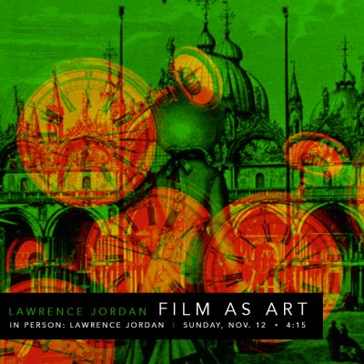 Film As Art - Lawrence Jordan