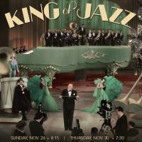 King of Jazz - Digital Restoration