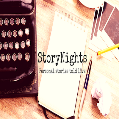 StoryNights Storytelling Live