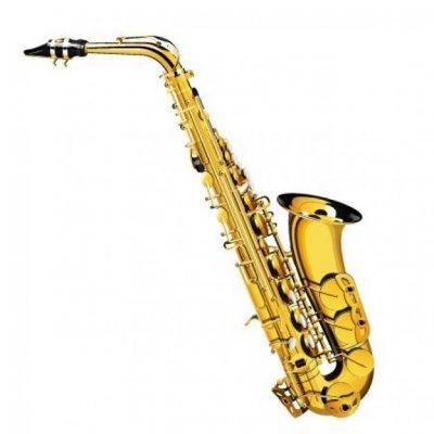 Baroque + Jazz = Sax Fusion
