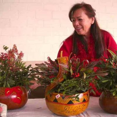 18th Annual Hawaiian Holiday Craft & Bake Sale